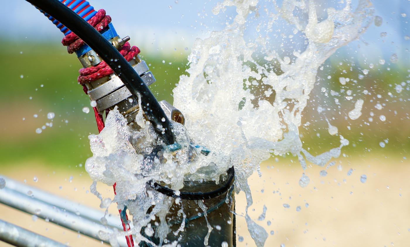 czyszczenie studni hydroglob