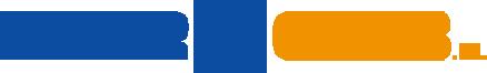 Przedsiębiorstwo instalacyjno-wiertnicze energii odnawialnej – HydroGlob Logo